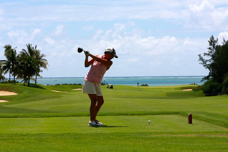 Leer golfen in Ibiza