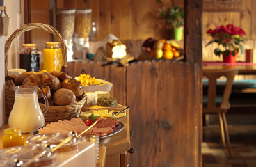 Ontbijten in Ibiza