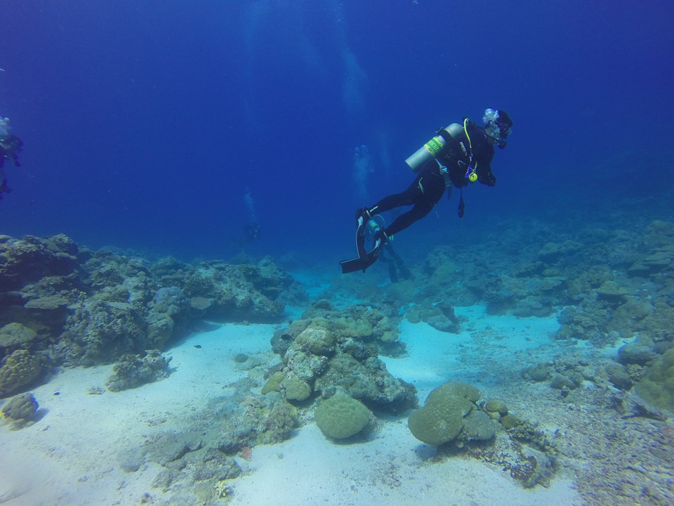 Ibiza duiken