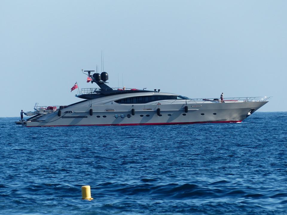 boat rental yacht
