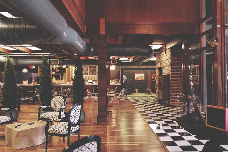 Hotel lobby - Hotel Ibiza