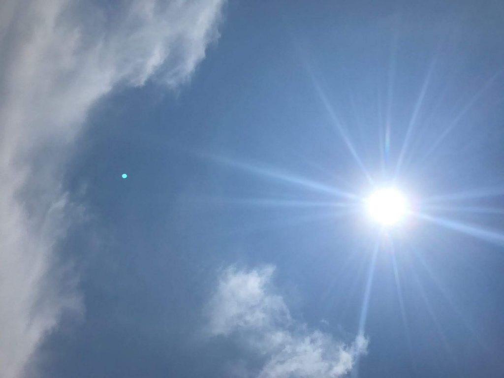 Zon - weer Ibiza