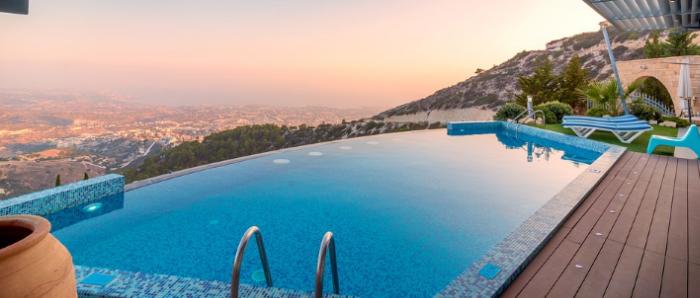 vakantie villa ibiza
