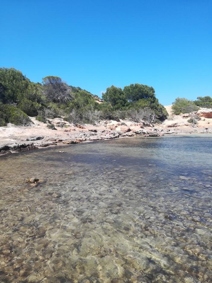 Mooiste strand Ibiza