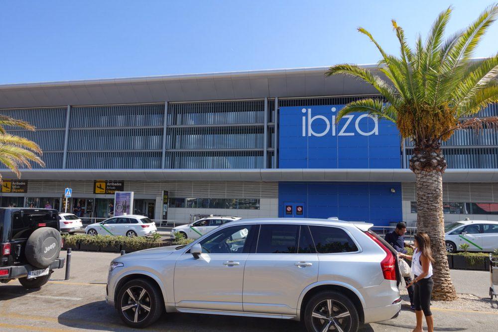 Auto huren Ibiza - beleef Ibiza